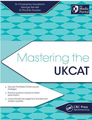 How to work out ukcat score