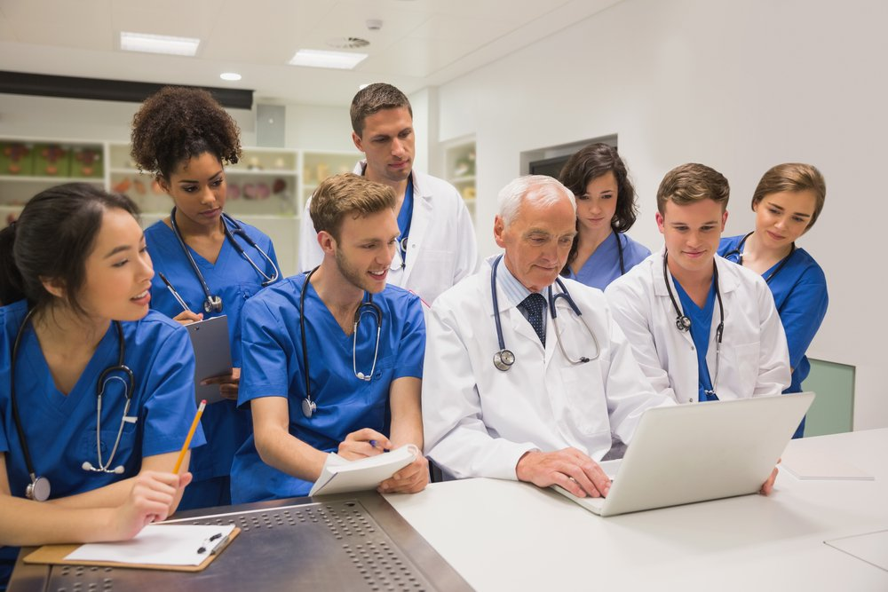 Being a Medical School Student - Freshers - The Medic Portal