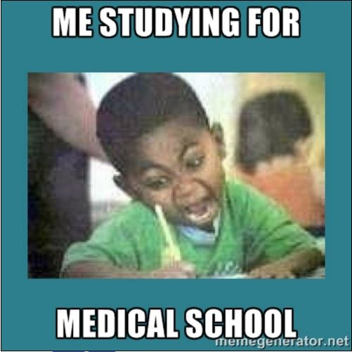 Funny Med School Meme : Five funny medical school jokes the medic portal