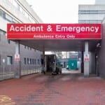 Makeshift A&E centres to be set up