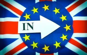 Should the UK remain in the EU?