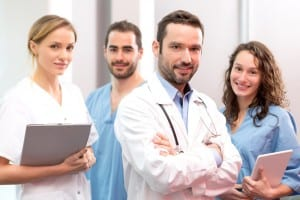 How to get clinical work experience