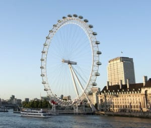 UKCAT Courses London: Book today for the UK's no.1 UKCAT Course plus a great view of the London Eye!