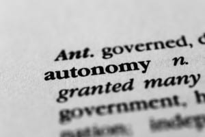 Autonomy Medical Ethics