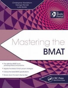 Mastering The BMAT Course
