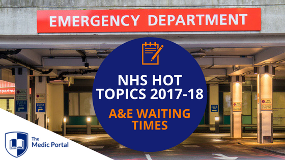 NHS Hot Topics_ A&E
