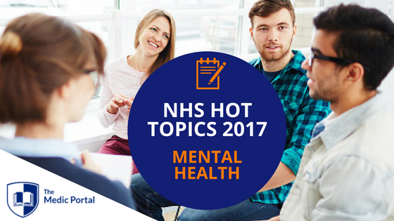 NHS Hot Topics_ Mental Health