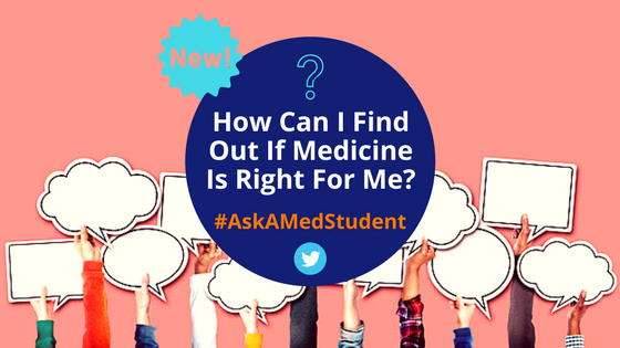 how can i find out if medicine is right for me