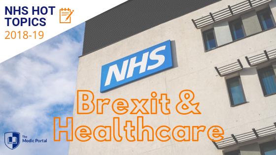 NHS Hot Topics_ Brexit